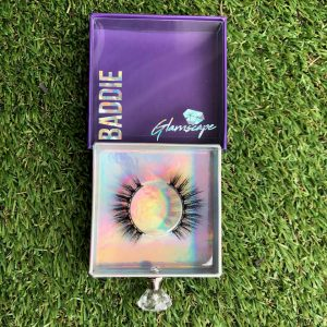 Glamscape Magnetic Eyelash in Bangladesh - Bionic Silk Eyelash - Baddie