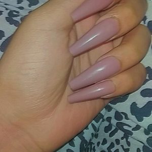 Glamscape 5 Minute Press on Nails in Bangladesh - Nails with Glue - Nude is Love
