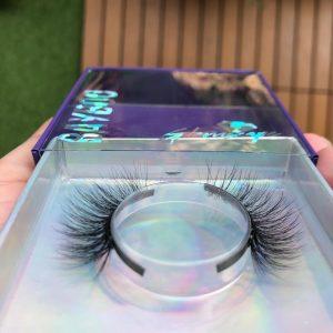 Glamscape Magnetic Eyelash in Bangladesh - Bionic SIlk Eyelash - Bayboo
