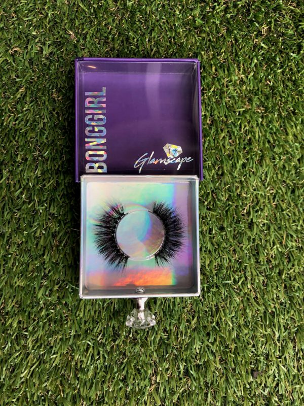 Glamscape Magnetic Eyelash in Bangladesh - Bionic Silk Eyelash - Bonggirl