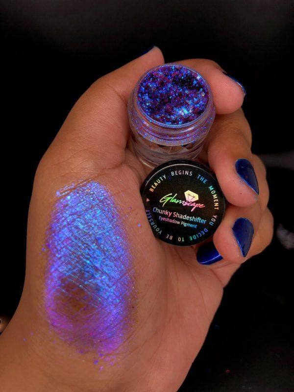 Eyeshadow Pigments in Bangladesh Glamscape - Utopia