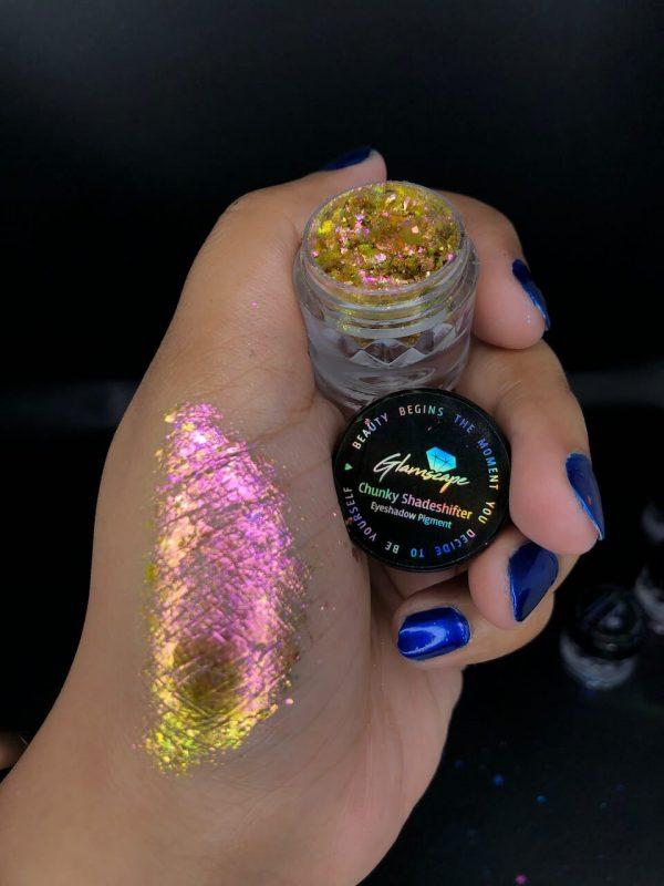 Eyeshadow Pigments in Bangladesh Glamscape - Moonlit Opal