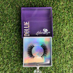 Glamscape Magnetic Eyelash in Bangladesh - Bionic Silk Eyelash - Dollie