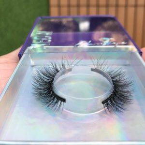 Glamscape Magnetic Eyelash in Bangladesh - Bionic Silk Eyelash - Meow