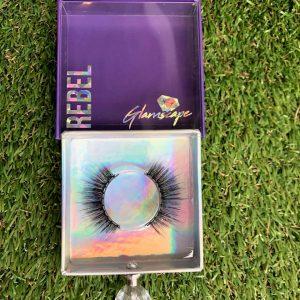 Glamscape Magnetic Eyelash in Bangladesh - Bionic Silk Eyelash - Rebel