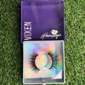 Glamscape Magnetic Eyelash in Bangladesh - Bionic SIlk Eyelash - Vixen