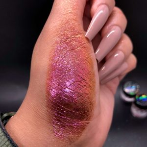 Eyeshadow Pigments in Bangladesh Glamscape - Sunset Kiss
