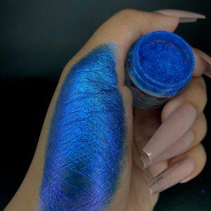 Eyeshadow Pigments in Bangladesh Glamscape - Deep Sea