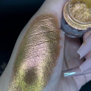 Eyeshadow Pigments in Bangladesh Glamscape - Pot of Gold