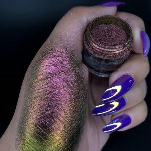 Eyeshadow Pigments in Bangladesh Glamscape - Mystique
