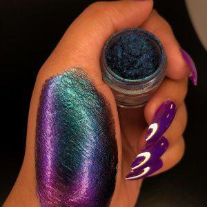 Eyeshadow Pigments in Bangladesh Glamscape - Violet Envy