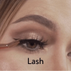 Step by Step Magnetic Eyelash Application
